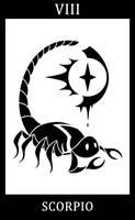 08 - Scorpio - SCP-2895 by SunnyClockwork