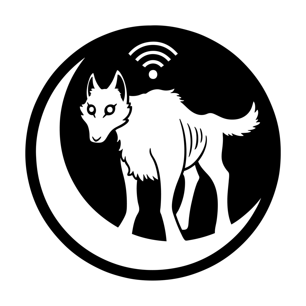 SCP-3900 - The Internet of Things That Are Wolves