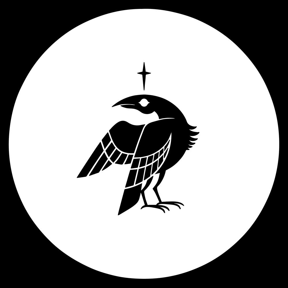 O5-5 - 찌르레기 (로고)