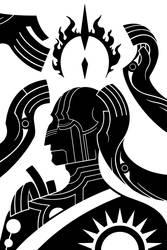 Nadox and the Mekhanite 01