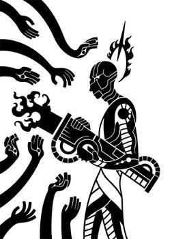 Nadox and the Mekhanite 02