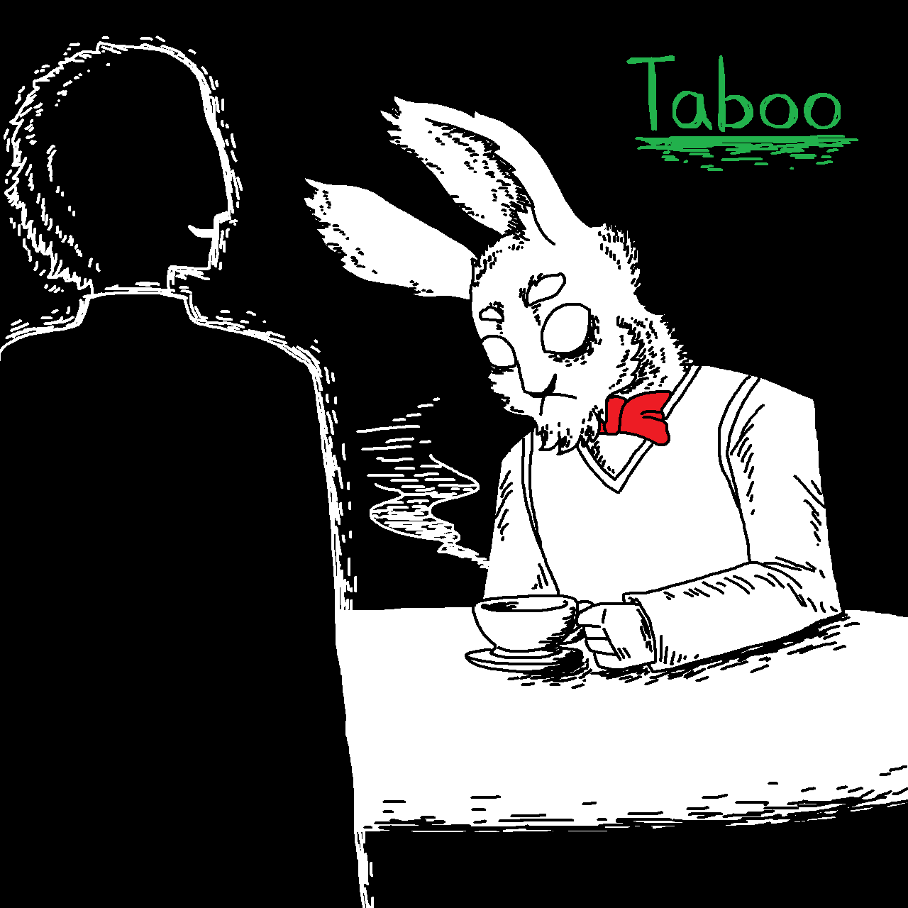 Taboo (MS Paint)