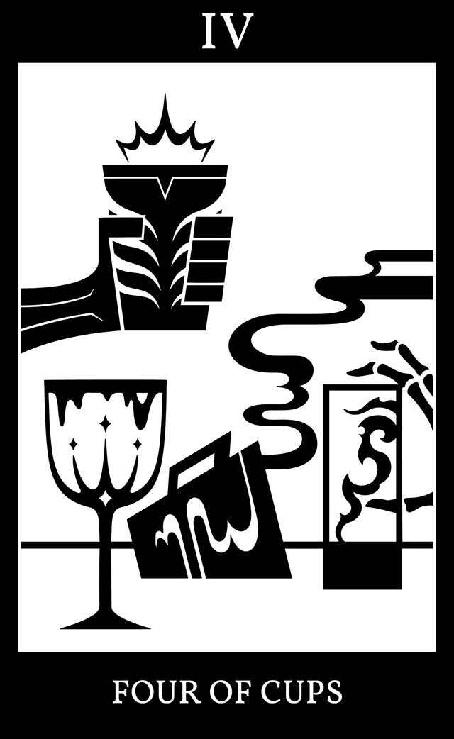 잔의 사: SCP-1295 - 메그네 식당