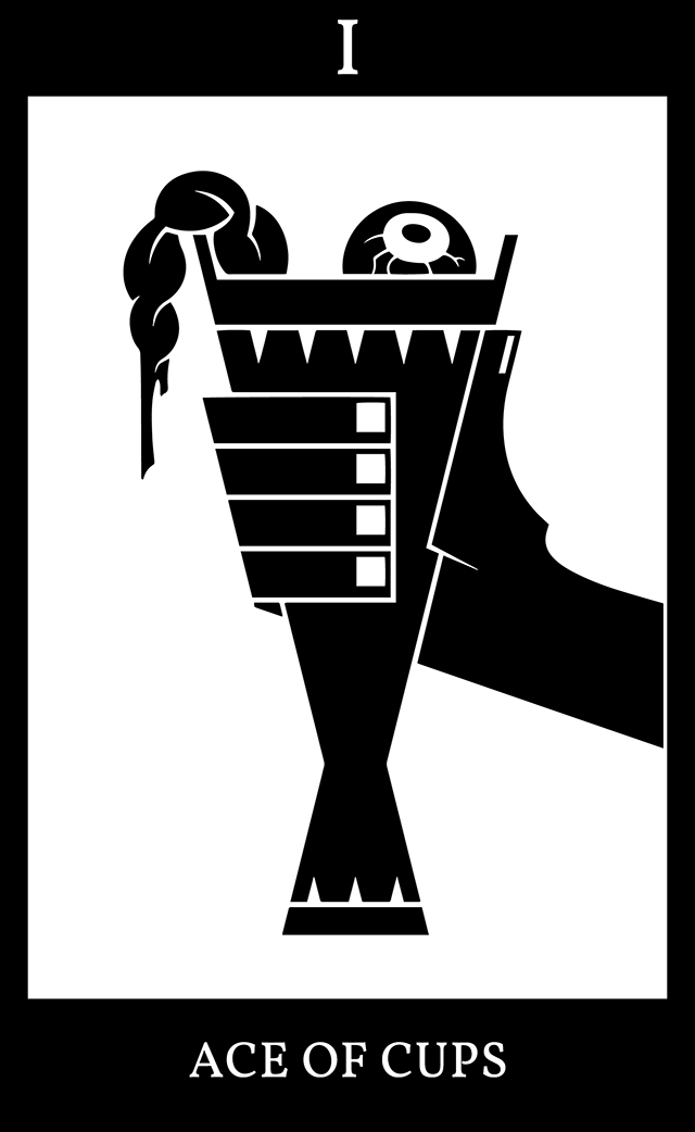 Ace of Cups: SCP-198 - Cup of Joe