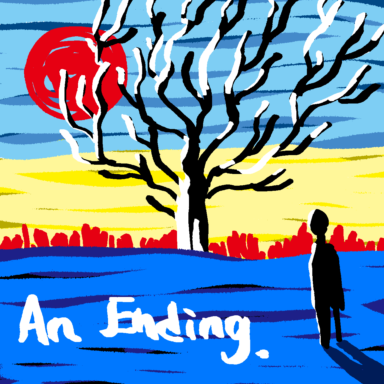 SCP-6463 - An Ending