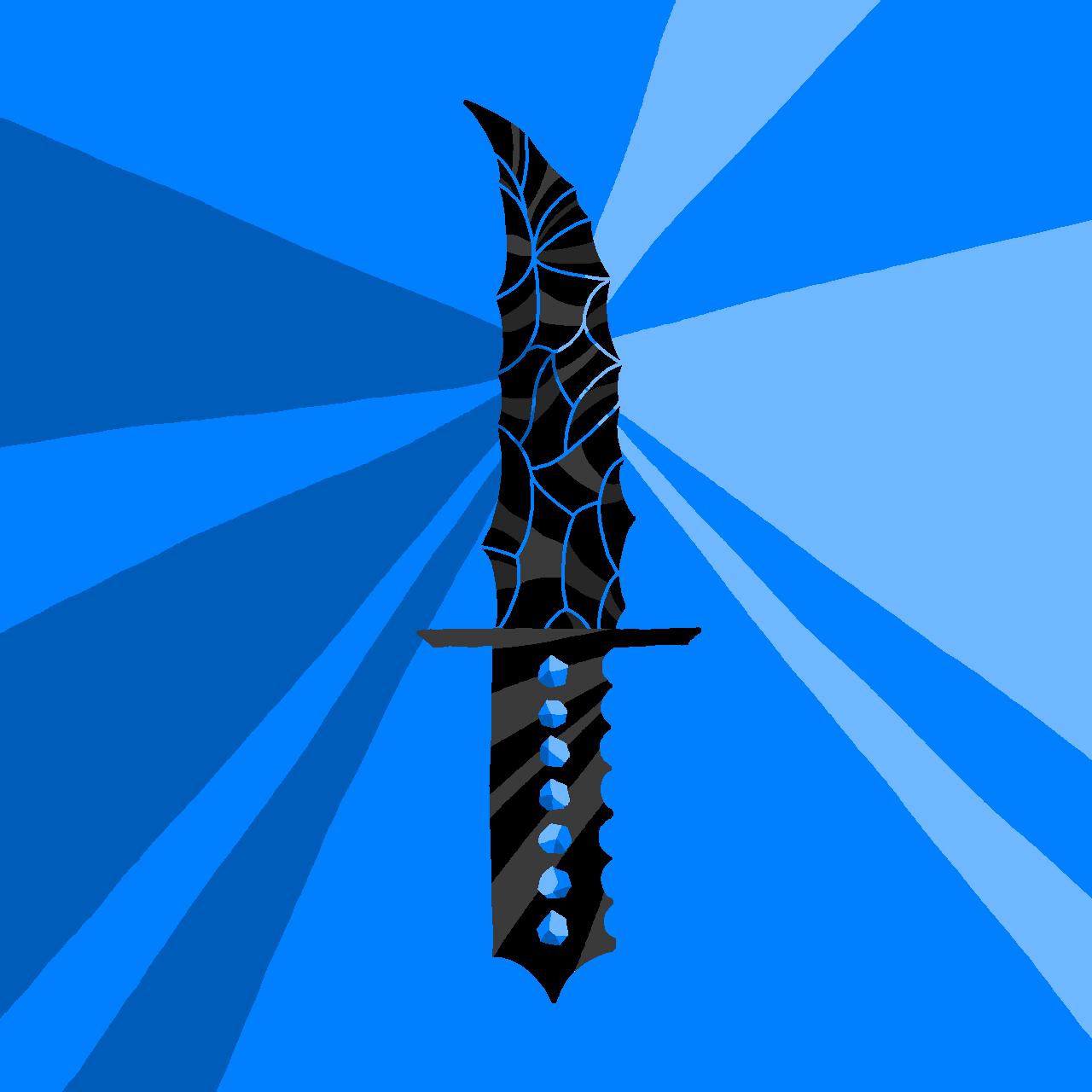 SCP-5871 - Retroactive Knife