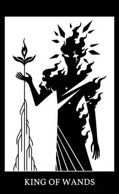 King of Wands - Pangloss