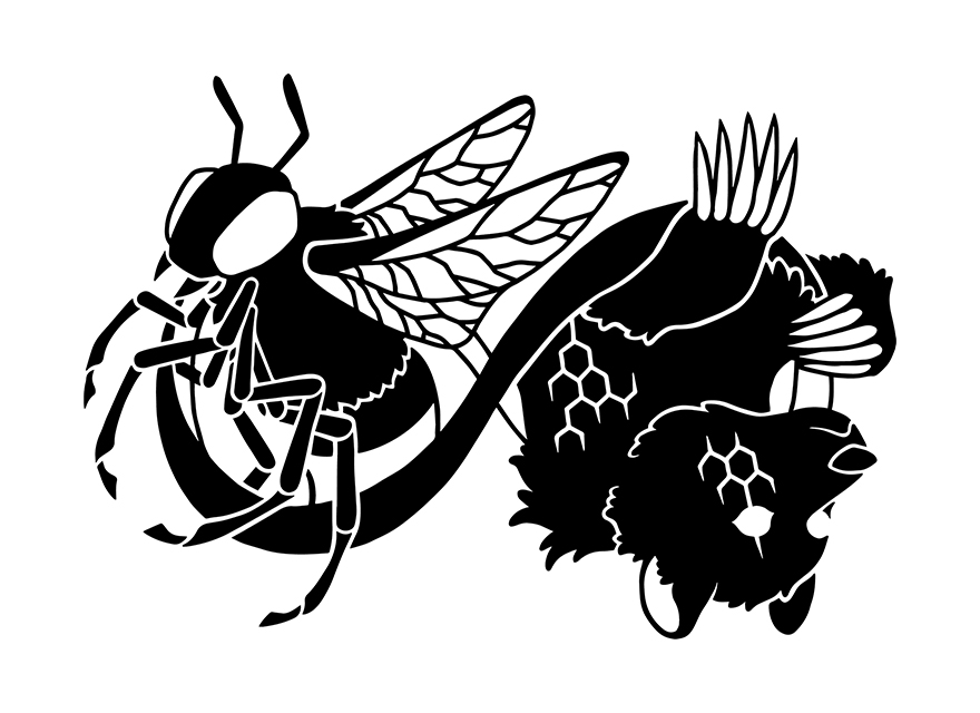 SCP-4611 - The Bears And The Bees