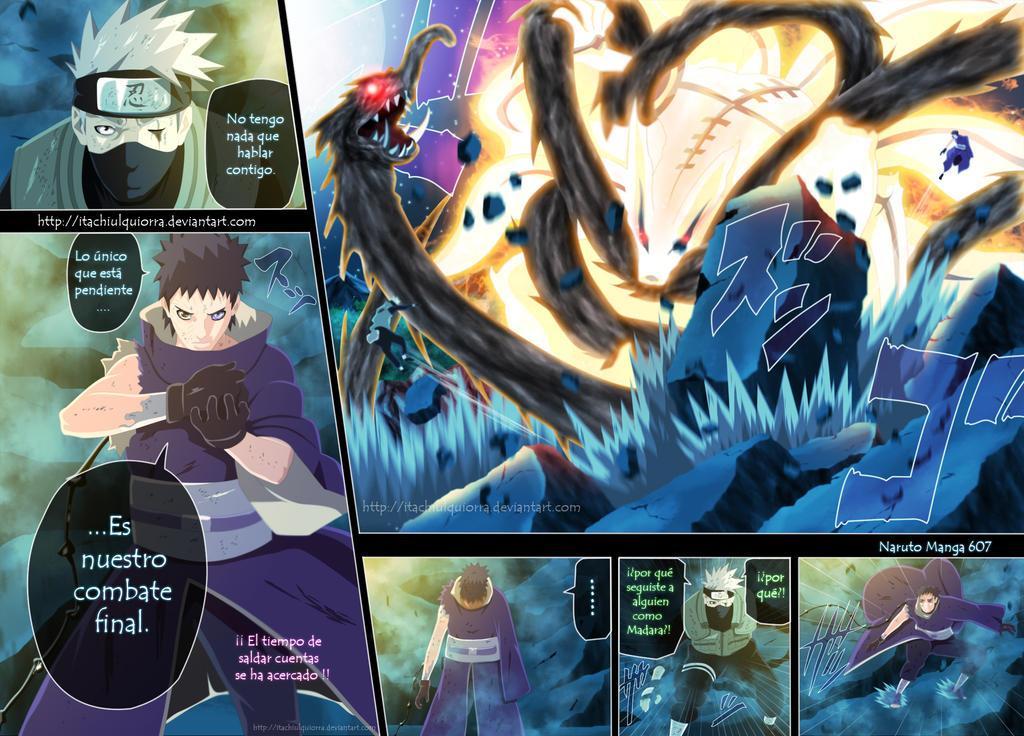 The Naruto-Boruto Thread: Episode 6/chapter 12 released! - Gen