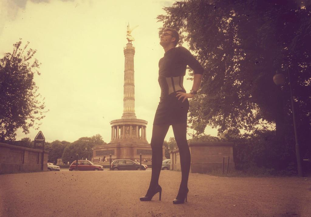 Berlin by Collinder