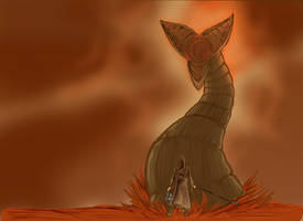 Sandworm by ponkhan