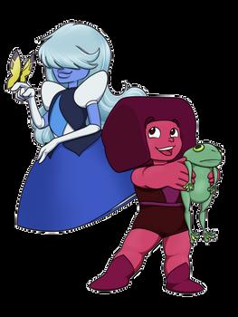Crystal Cuties