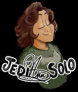 JediAnnSolo's Profile Picture