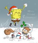 SB: Merry Belated Christmas