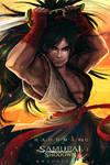 Haomaru - Samurai Shodown