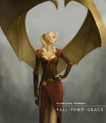 Fall-From-Grace by denis48