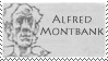 Alfred Stamp by OmegaDreamSeeker11