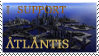 support atlantis stamp by OmegaDreamSeeker11