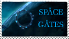 space gates stamp by OmegaDreamSeeker11