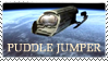 puddle jumper stamp by OmegaDreamSeeker11