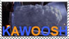 kawoosh stamp by OmegaDreamSeeker11
