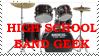 hsbg drums stamp by OmegaDreamSeeker11