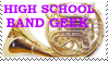 hsbg french horn stamp by OmegaDreamSeeker11