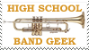 hsbg trumpet stamp by OmegaDreamSeeker11