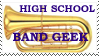 hsbg tuba stamp by OmegaDreamSeeker11