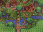 Time Fantasy: Forest Test Map