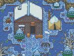 Time Fantasy: Snowy Inn