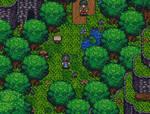 Time Fantasy: Rainy Woods by Luiishu535