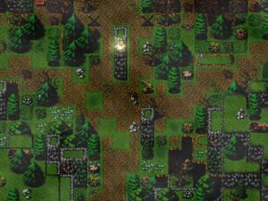 MACK: Crossroads