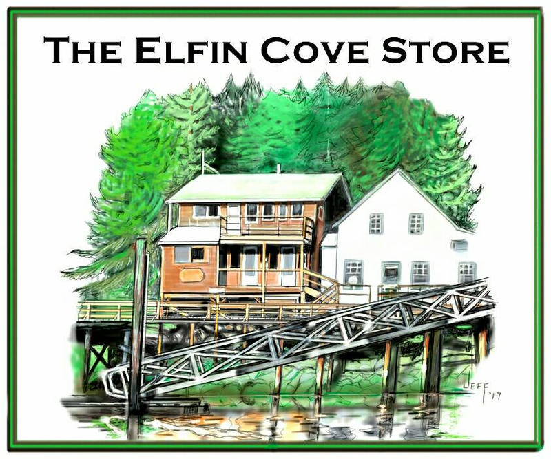 elfin cove chatrooms Santa uses coast guard sleigh liberty for delivery to southeast communities feet long, has room for roughly 20 potluck and will stop in elfin cove.