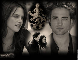 Bella and Edward by tissy73