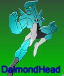BEN10 I.G.: DaimondHead