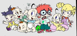 The Rugrats 2010