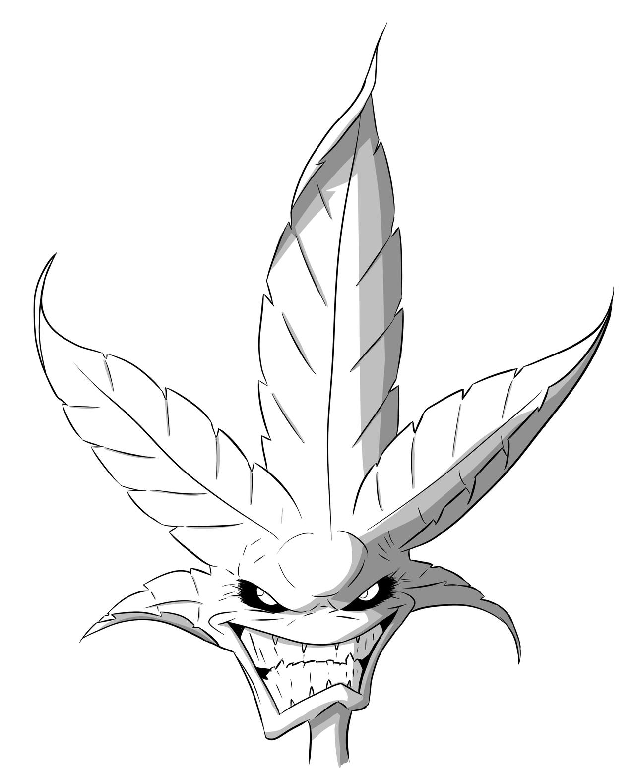 Wicked Stoner Relined By Gecko6482 On DeviantArt