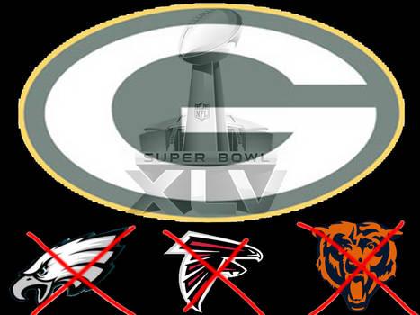 Green Bay Packers Super Bowl