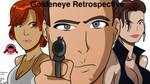 Goldeneye title card commission