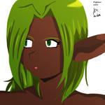 lineless elf