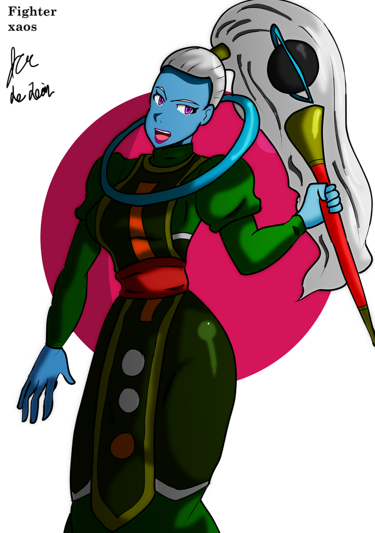 Vados by fighterxaos