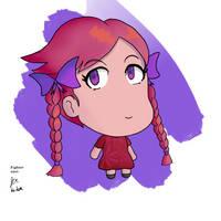 A chibi