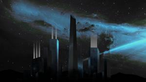 Cybercity 8k