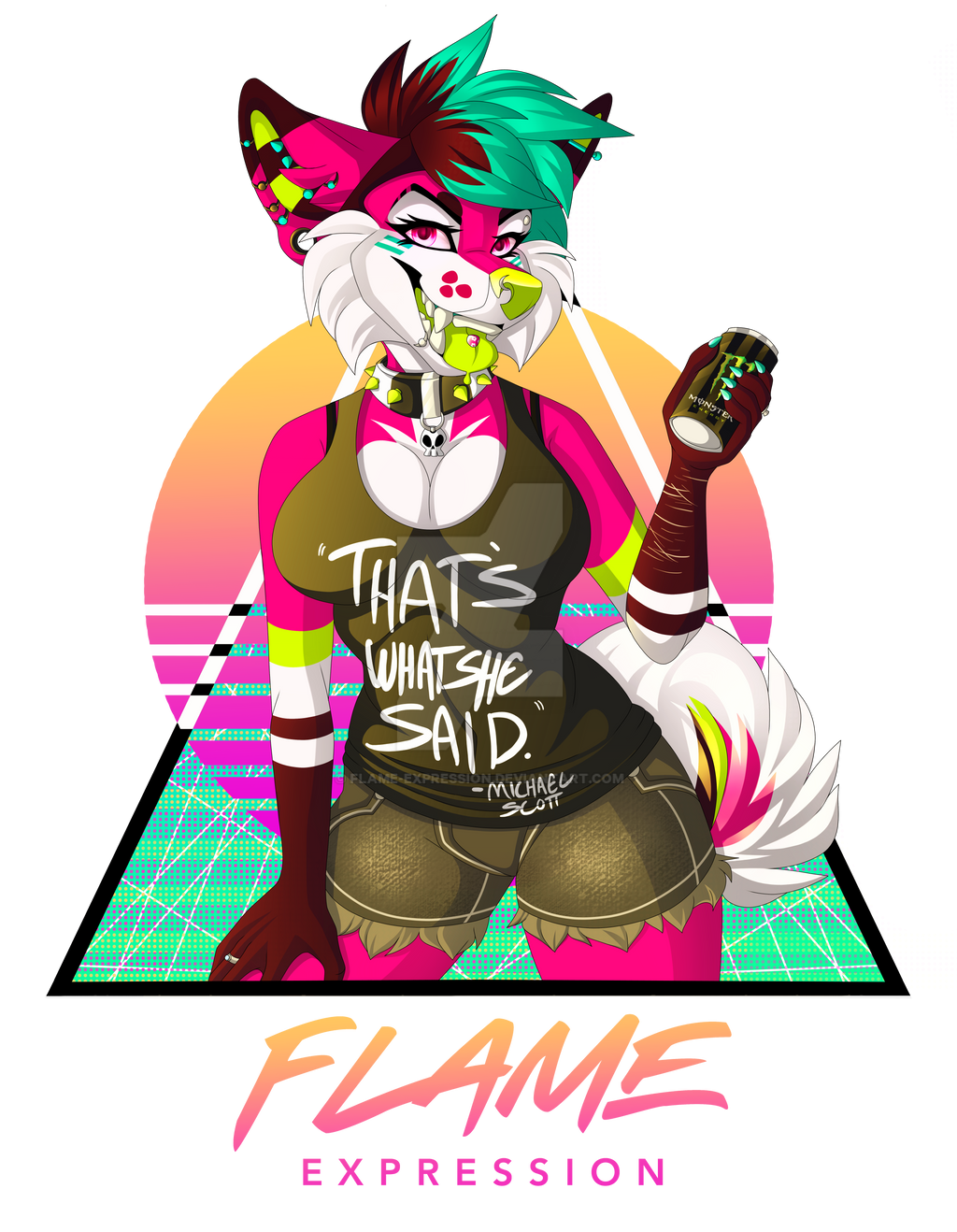 Flame-Expression's Profile Picture