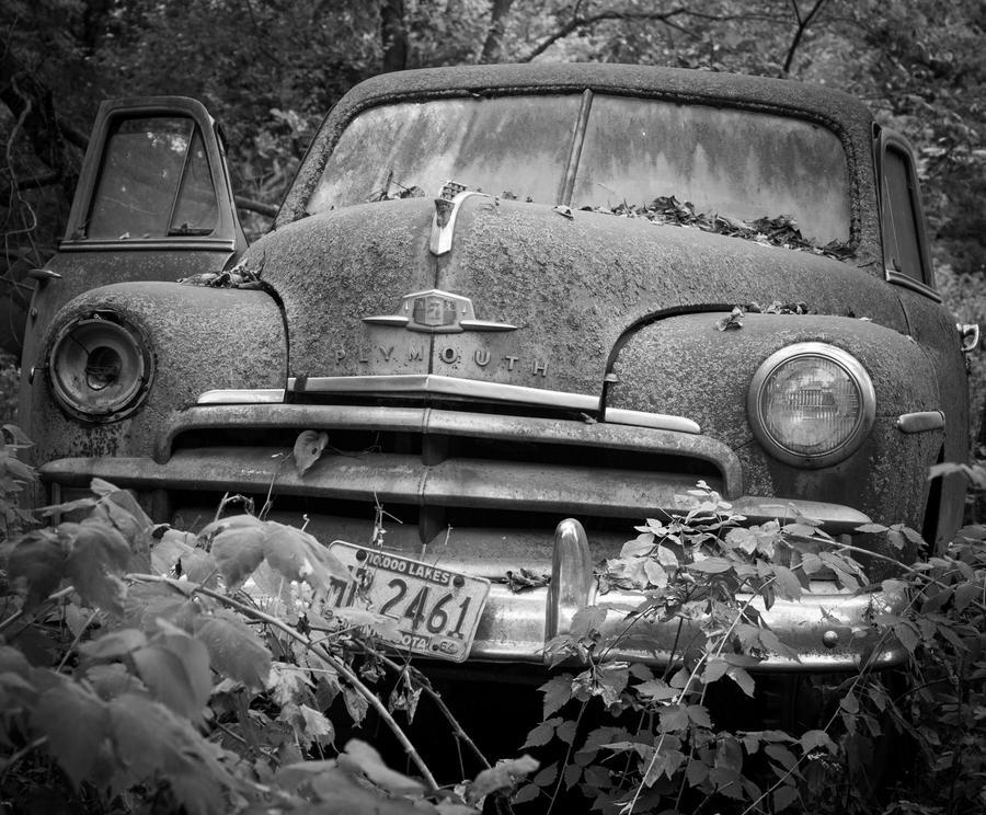 Forgotten Plymouth 1.0 by quasi-Virtuoso