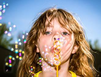 Bubbles by quasi-Virtuoso