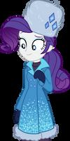 Rarity (Winter Outfit) Eg