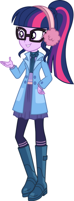 Twilight (Winter Outfit) Eg