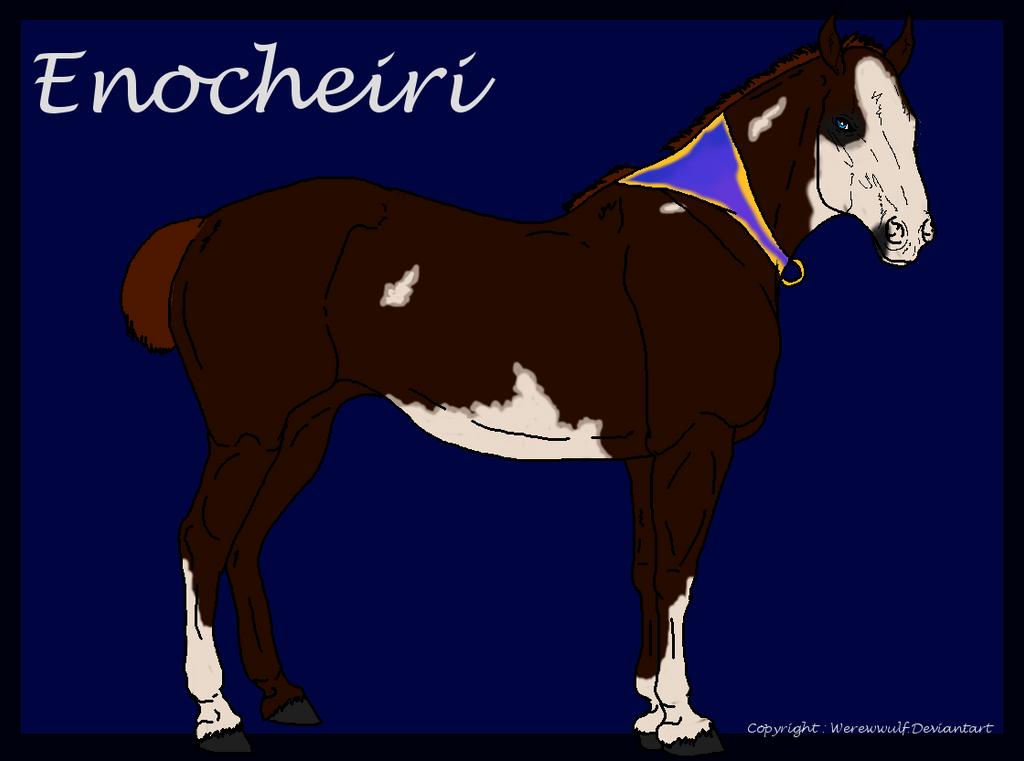 Enocheiri Import 002 by werewwulf